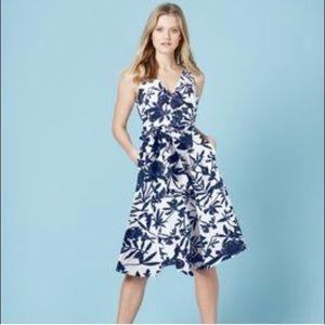 Gorgeous BODEN Linen dress / Size 6